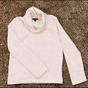 J. Crew Turtleneck Sweater
